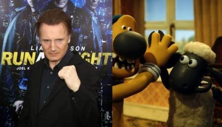 Taquilla española | Los furiosos inalcanzables y Liam Neeson detrás de una oveja
