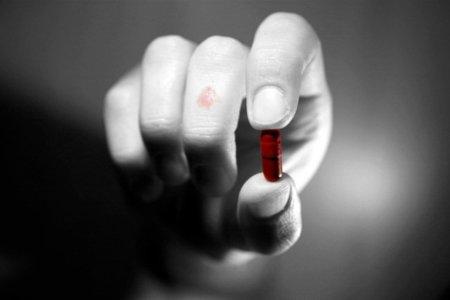 Cuidado con la sinefrina en las pastillas adelgazantes