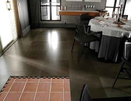 Cli-Ker de Porcelanosa Grupo, suelo de fácil montaje en seco