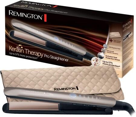Remington Keratin Therapy Pro Plancha De Pelo Profesional