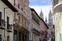 Ecuador devuelve el IVA a los turistas extranjeros