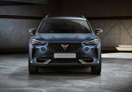 Seat Cupra Formentor Concept 2019 1600 07
