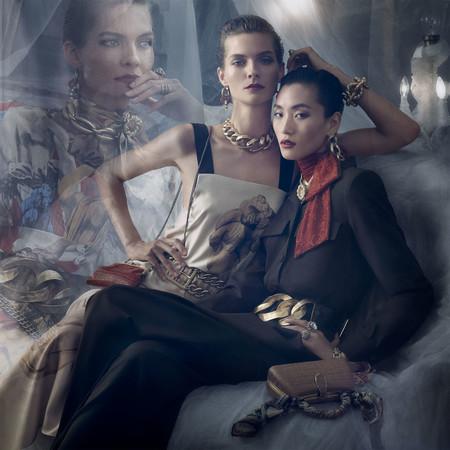 Zara Campana Otono 2019 10