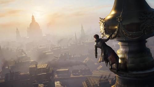 Assassin's Creed Syndicate tampoco se ha librado del todo de los bugs más locos
