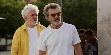 Pedro Almodóvar frente al espejo: todas las referencias que hay en 'Dolor y gloria' a la vida y las películas del director