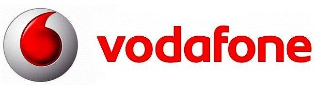Vodafone Internet móvil por defecto