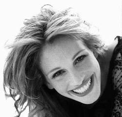 Julia Roberts imagen de Avon