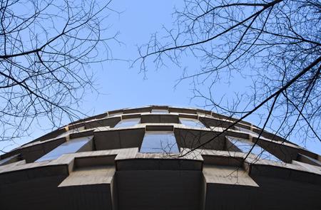 Casa Decor Madrid 2013