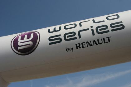 Avance de novedades para las World Series by Renault 2009