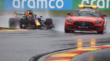 Verstappen Belgica F1 2021 3