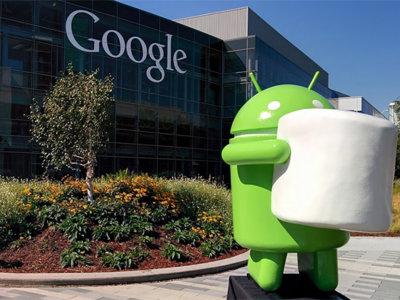 Marshmallow asciende lento en la distribución de Android julio 2016