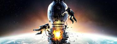 'Salyut-7: Héroes en el espacio': una épica rusa que saca los colores a los grandes blockbusters de Hollywood