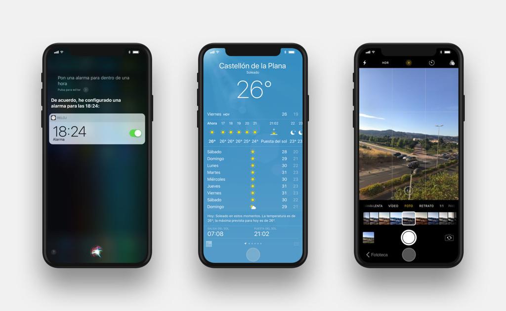 Ejemplos Apps