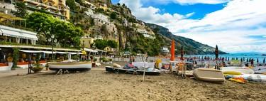 Las playas más instagrameadas de Europa