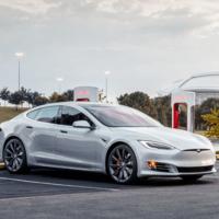"""El coche eléctrico """"barato"""" de Tesla se cargará en 15 minutos con el nuevo Supercargador V3"""