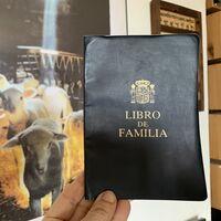 Adiós al Libro de Familia tras más de 100 años: un registro electrónico único para toda España será su sustituto