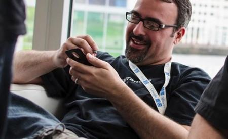 El creador de CyanogenMod deja Samsung. Le gusta el Galaxy S4, no tanto TouchWiz