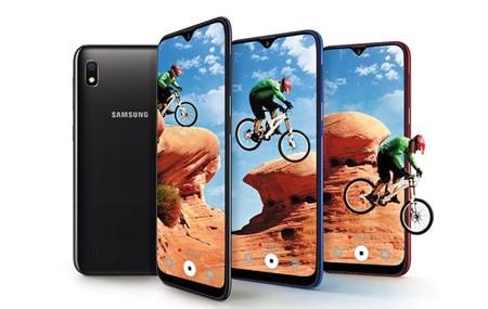 Samsung vende uno de cada tres teléfonos en España y Realme ya es la quinta marca en el país