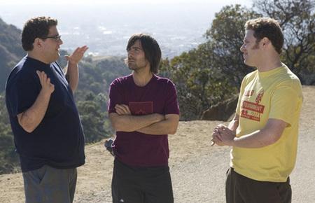 'Hazme reír (Funny People)': un Judd Apatow serio y personal, pero sin medida