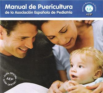 Manual de Puericultura gratis con los pañales Dodot