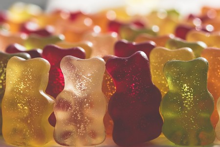 Las gominolas ultraprocesadas no pueden ser saludables, aunque no lleven azúcar