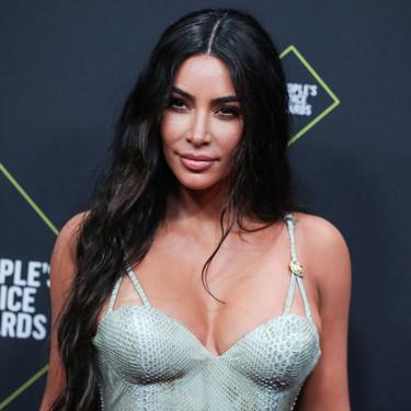 Definitivamente sí, el corte de pelo bob de Kim Kardashian es lo más