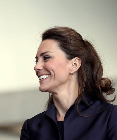 "Richard Mane, hair stylist de Kate Middleton: ""lucirá un recogido bajo"""