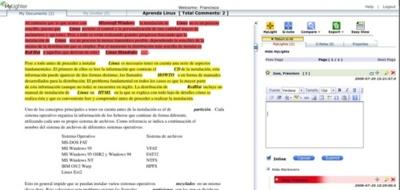 HyLighter, revisión online de documentos