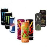 ¿Son las bebidas energéticas saludables?