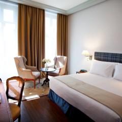 Foto 22 de 29 de la galería hotel-urso en Trendencias Lifestyle