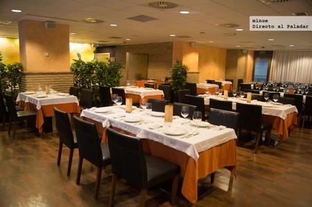Restaurante Galileo Club Gastronómico, cocina sincera en Valencia