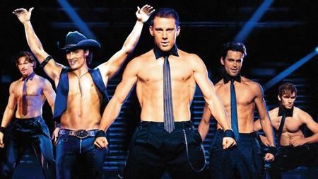 'Magic Mike' tendrá secuela