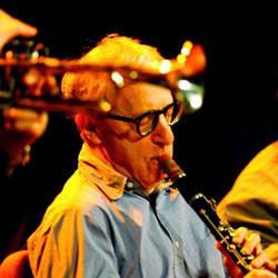 Woody Allen rodará en Barcelona
