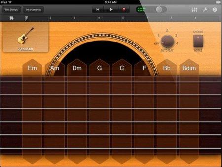 iMovie y Garageband llegan a iOS optimizados para el iPad
