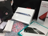 """Las """"Lucky Bags"""" vuelven a arrasar en las Apple Store japonesas"""