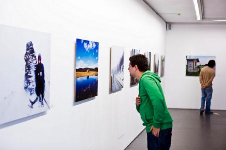 Exponer tu obra fotográfica ¿Positivo o negativo?