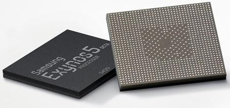 Samsung presenta su procesador Exynos 5 Octa 5420