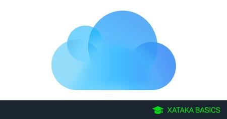 Cómo vaciar iCloud servicio a servicio de forma rápida y sencilla desde tu iPhone o iPad
