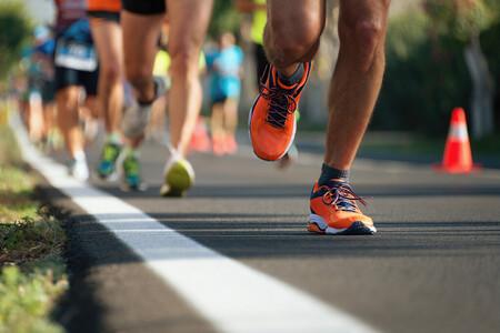 Maraton Zapatillas
