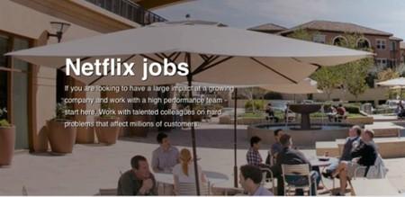 Netflix podría incluir una red P2P a su infraestructura