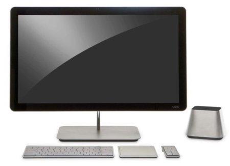 Vizio prepara el asalto al mercado de los ordenadores