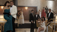 Starz renueva 'Magic City' por una segunda temporada antes de su estreno