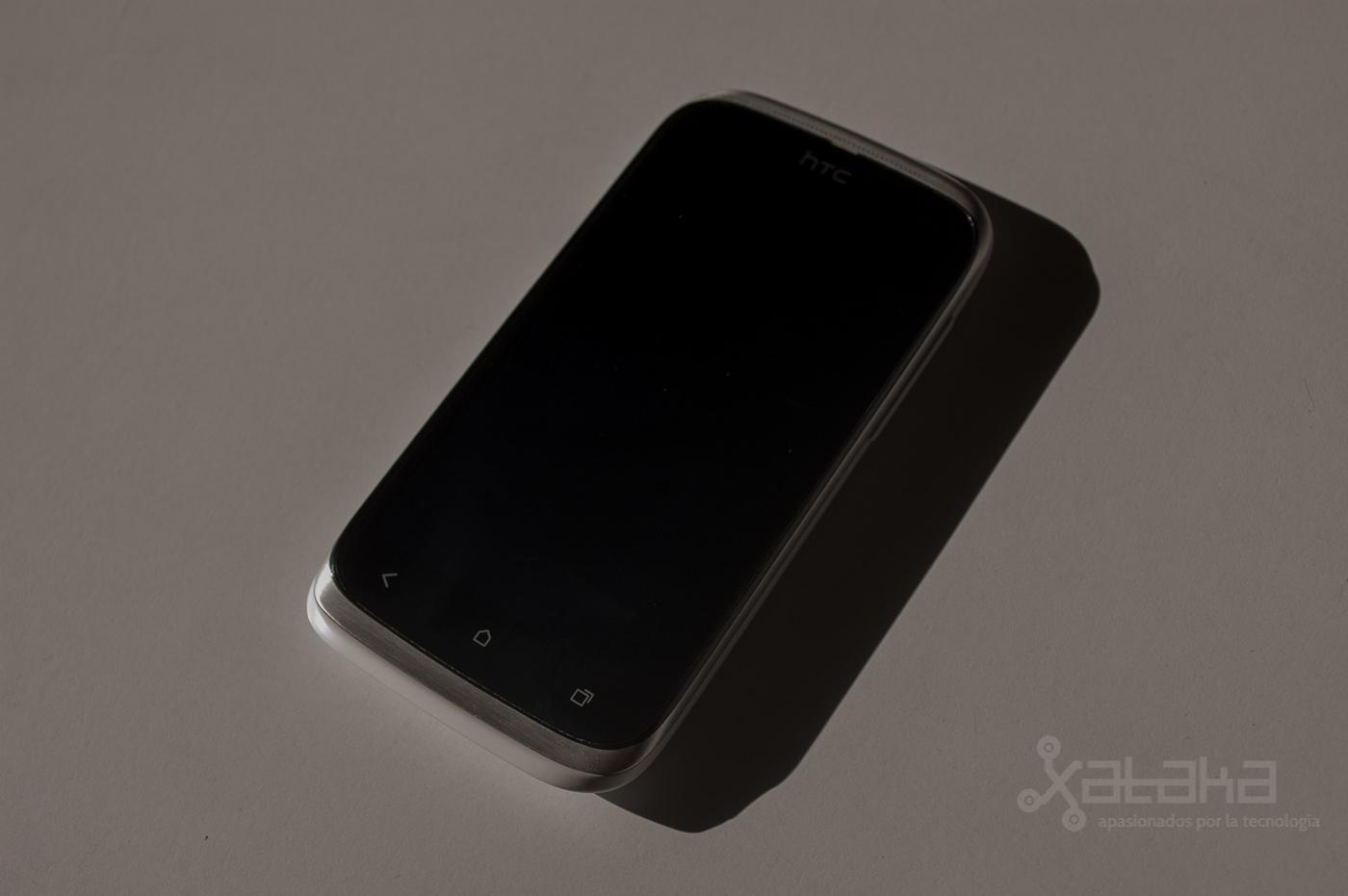 Foto de HTC Desire X, análisis (1/20)