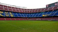 Camp Nou Experience, un circuito remodelado