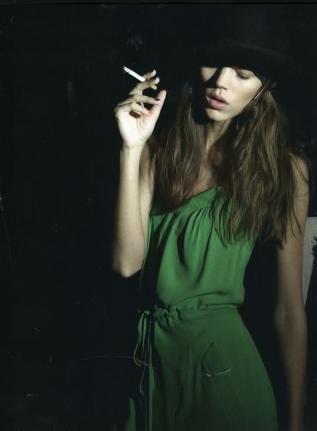 Foto de Freja Beha, la chica rebelde (14/16)