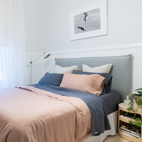 Espacios que inspiran: un dormitorio, lleno de detalles, del que tus invitados nunca se querrán marchar