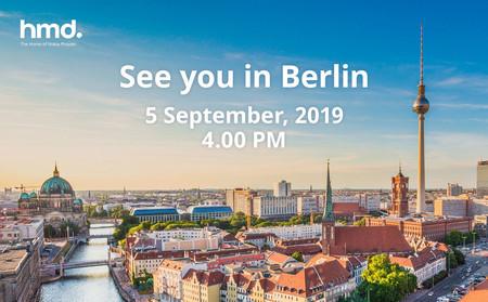 Nokia en IFA 2019: sigue la presentación en directo con nosotros