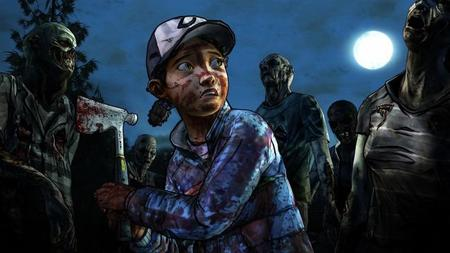 The Walking Dead - la temporada 1 y 2 para Xbox One y PS4 ya tienen fecha