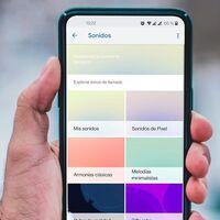 Ya puedes descargar todos los tonos, sonidos de notificación y alarmas de los Pixel 6