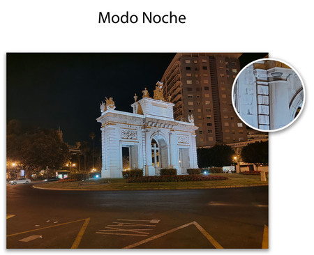 Oppo Reno 10x Zoom N 03 Modo Noche